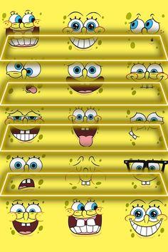 Spongebob's wallpaper