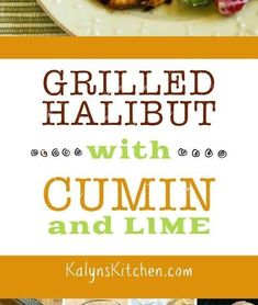 This Grilled Halibut with Cumin and Lime is a recipe I've been making for years, and I love these flavors. Use another firm white fish if h. White Sauce Recipe Microwave, Salmon White Sauce Recipe, White Sauce Recipe For Fish Tacos, Recipe For Fish Pie, Fish Taco White Sauce, Chicken White Sauce, Easy White Sauce, White Sauce Recipes