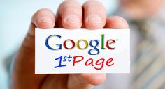 How to Get Your Business On First Page Of Google. The most easiest way to get found online using SEO. How to get your website on page 1 of Google for FREE.
