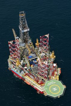 81 Best Gulf Of Mexico Oil Rigs & Ships images in 2016 | Oil