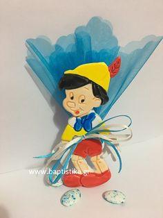 ΠΙΝΟΚΙΟ μαγνητάκι για μπομπονιέρα 210-7709905 www.baptistika.gr info@baptistika.gr Princess Peach, Mario, Fictional Characters, Fantasy Characters
