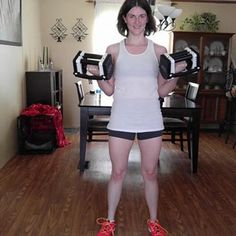 Emily Kirkland Weight Loss Success Story Weight Loss Success Stories, Success Story, Walking Exercise, Change Me, Diet, Awesome, Crafts, Women, Fashion