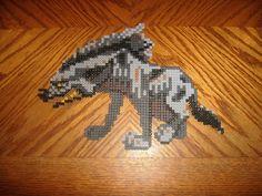 TLK Hyena by gaiarage.deviantart.com on @deviantART