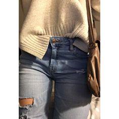 Jeans, Fashion, Moda, La Mode, Fasion, Fashion Models, Jeans Pants, Trendy Fashion, Blue Jeans