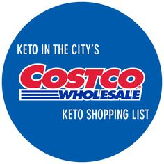 Costco is like a playground for people like me who love grocery stores! I can roam around a Costco store for hours. I decided to drop in the other day and capture all of the keto deliciousness I found. Hopefully this can help provide inspiration and guidance for your next shopping trip!