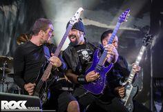 Volbeat – Rock im Pott 2013 von Jens Arndt