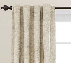 National Sleep Foundation Set of 2 95 Room Darkening Curtains