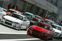 R34 party
