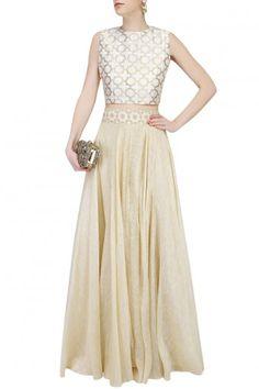 Buy Contemporary Designers Clothing , Womens Dresses Online From Pernia's Pop Up Shop Salwar Kameez, Brocade Dresses, Lakme Fashion Week, Indian Couture, Sherwani, Prom Dresses, Formal Dresses, Designer Wear, Indian Dresses