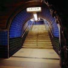 Risultati immagini per metro parque