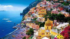 Ravello: Amalfi Coast Italy