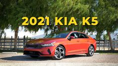2021 Kia K5 EX Bye Bye, This Is Us, Car, Automobile, Cars