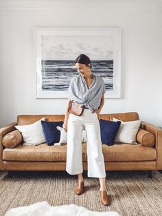 5 Ways to Wear a Belt Bag Womens Fashion Online, Latest Fashion For Women, Balenciaga, Spring Skirts, Madewell Denim, Trendy Swimwear, Fashion Looks, Chloe Bag, Blazer With Jeans