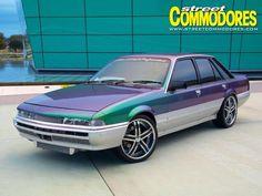 VL dream car