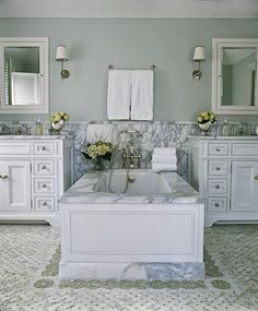 South Shore Decorating Blog: Weekend Roomspiration: Beautiful Kitchens, Living Rooms, Family Rooms, Bedrooms, and More