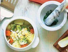 Hervido valenciano #cuisine #recipes