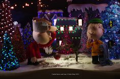 Mark Fisher American Photographer™: Charlie Brown And Linus • American Photographer Ma...