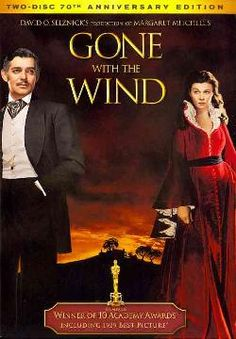 Gone With the Wind - 70th Anniversary Special Edition (DVD)