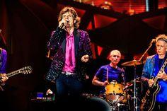 Imagem: Brasil aparece em trailer de documentário dos Rolling Stones - Rolling Stones
