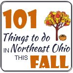 101 Things to Do in Northeast Ohio This Fall