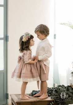 Baby Girl Dress Patterns, Baby Girl Dresses, Baby Dress, Flower Girl Dresses, Twin Outfits, Little Girl Outfits, Cute Outfits For Kids, Kids Dress Wear, Wedding With Kids