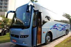 Services | Hire Bus on Rent in Delhi - NCR | Luxury Bus, Cars & More..