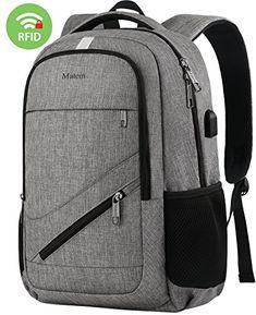 Amazon.com  Travel Laptop Backpack 0994c523de8d7