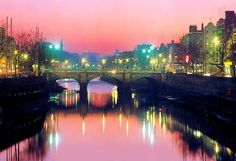Dublin.....love It!