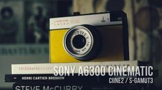 SONY A6300 - COLOR GRADING TEST (SHARPNESS)  TEST COLOR GRADING SONY A6300 CINEMATIC CIine2 / S-Gamut3  ILCE-6300 Lumetri CoLOR Levay LENS: E 32mm F1.8 ZEISS 4K / 3840 X 2160 pixels Record Setting UHD XAVC 4K 30P 100M WB 5600K VINTAGE LENS / VINTAGE CAMERAS / OLD CAMERAS / OLD LENS / 35MM, SUPER35 Sony Alpha a7S II / Sony Alpha a7R II / A6000