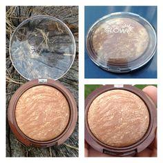 Avon Glow Marbleized Bronzer    www.youravon.com/kocomercado