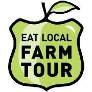 Eat Local Farm Tour - July 18 Over 20 Minnesota & Wisconsin farms open their doors to the public. Meet the people that make local foods possibile.