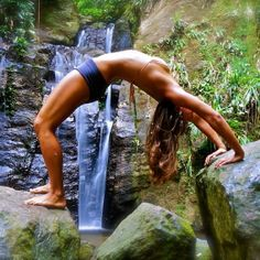 Yoga In Brazil (Incredible Slideshow)!