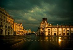 Kazan, Russia #russia citiscapes-and-landscapes