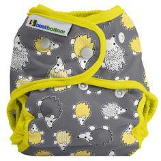 Culotte de protection Best Bottom Diaper Modele Herisson TE2 20,90€
