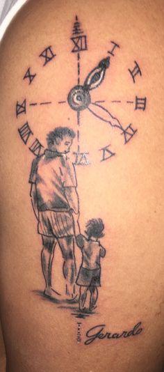#tatoo #fatherandson