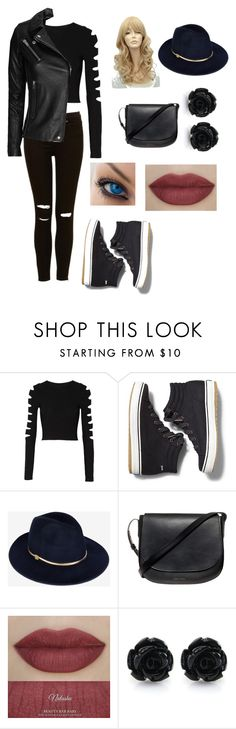 """""""Nice touch"""" by glittergirl155 on Polyvore featuring Cushnie Et Ochs, Keds, Ted Baker, Mansur Gavriel and IRO"""
