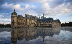 6 Beautiful French Castles | TravelersPress