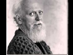 Life and Times of Robert Anton Wilson