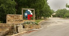 Mill Pond San Saba - The seventy-one acre park houses baseball fields, tennis courts, a playground, beach volleyball and basketball courts, an all-weather track...