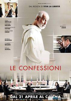 Le confessioni (2016) Streaming HD