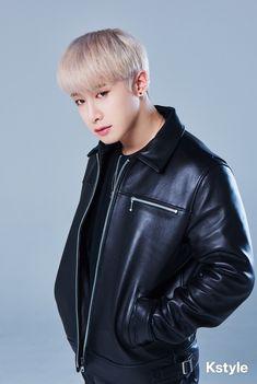 【PHOTO】MONSTA X「日本でデビューするということがまず新鮮で期待の方が大きい」 - K-POP - 韓流・韓国芸能ニュースはKstyle