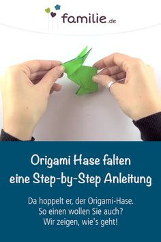 Folding origami bunny - a step-by-step guide Origami is currently not . - Folding the origami rabbit – step-by-step instructions Origami is not only very trendy at the mom - Origami Rose, Origami Ball, Instruções Origami, Origami Artist, Origami Butterfly, Oragami, Origami Bookmark, Origami Design, Create An Animal