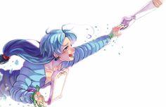 The Moon Princess Sailor Moon Fan Art, Sailor Moon Character, Sailor Moon Manga, Sailor Moon Crystal, Sailor Moon Villians, Sailor Saturno, Princesa Serenity, Dark Power, Pokemon