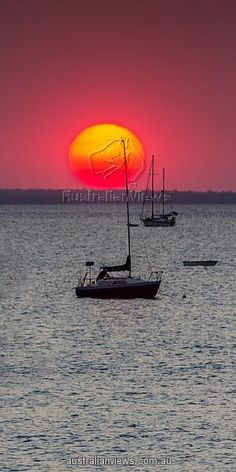 Sunset, Fannie Bay, Darwin, NT, Australia