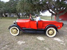 Ford : Model A standard 1929 ford convertible pick - http://www.legendaryfinds.com/ford-model-a-standard-1929-ford-convertible-pick/