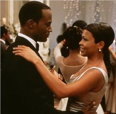 The 10 Greatest Black Romance Movies Of All Time (LIST) | Global Grind