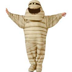 "Hotel Transylvania 2 Boys Mummy Halloween Costume - Child Size - Buyseasons - Toys ""R"" Us"