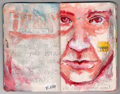 harrisranchface by 2littlewings, via Flickr