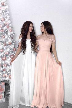 Long prom dress, short prom dress, prom dresses 2019 Page 4 - dresstby Chiffon Evening Dresses, A Line Prom Dresses, Homecoming Dresses, Cute Dresses, Bridesmaid Dresses, Graduation Dresses, Dress Prom, Wedding Dresses, Sweetheart Prom Dress