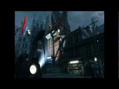 test dishonored sur ps3